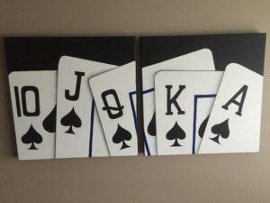 poker-wall-art