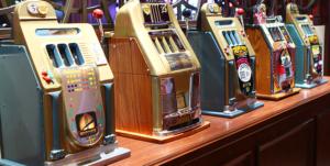 Antique-Slots