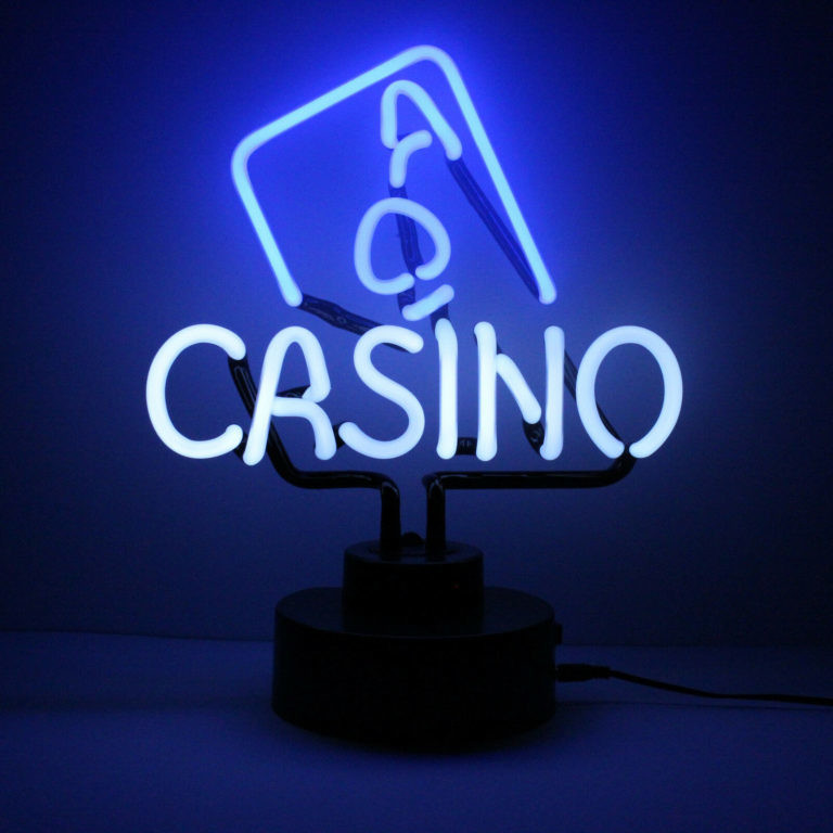 Neon Casino